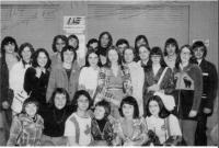 26 jeunes de la Saskatchewan et de l'Alberta
