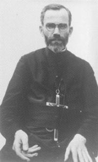 Achille-Félix Auclair, o.m.i.