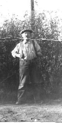 Alphonse Picton
