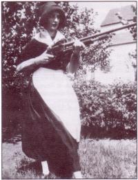 Angèle Delhommeau