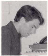 Bernard Fafard