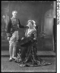 Campbell Gordon et Maria