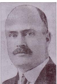 Charles Augustus Mahony