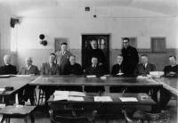 Comité de la radio française en 1951