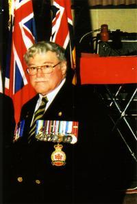 Commandant Bonneau