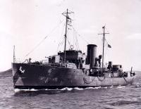 Contre-torpilleur