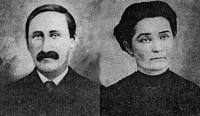 Cyrille Fauchon et Marie Ruel