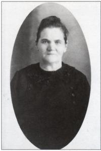 Delvina Lepage