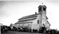 Deuxième église de Bellevue