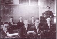 Différent cours ont été offerts au collège Mathieu