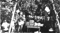 Distribution de livres