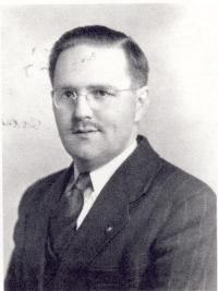 En 1952,  le Dr Maurice Demay