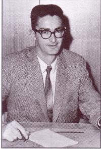 Éric Poliquin est nommé le premier «Supervisor of French Instruction»
