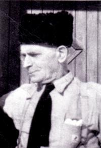 Ernest Bélioveau