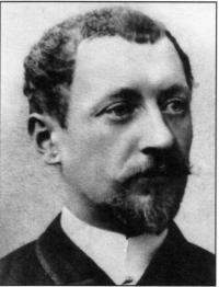 Eugène de Margerie