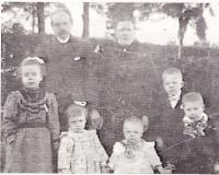 Famille Arsène Kenler