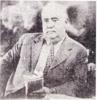 Hugh Finlay Emmons