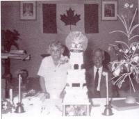 Joe et Thérèse Fournier