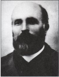 L'abbé Albert-Marie Royer