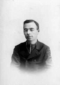L?abbé Constant Jean-Baptiste Bourdel