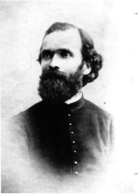 L'abbé Jean-Isidore