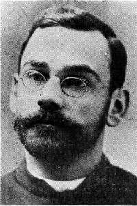 L'abbé P.-E. Myre