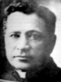 L'abbé Paul LeFloc'h