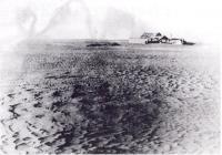 L?érosion du sol dans la région de Cadillac