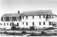 L'hôpital Pasteur