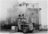 L?incendie du Collège Mathieu