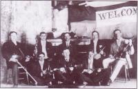L?orchestre de Duck Lake
