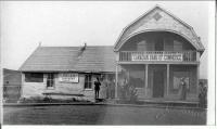 La Banque de Commerce de Willow Bunch