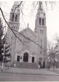 La Co-cathédrale
