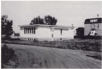 La deuxième école de Bellegrade