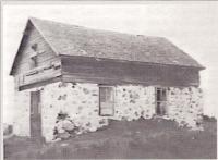 La deuxième maison de Cyrille Sylvestre à Bellegarde