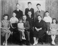 La famille de Margerie