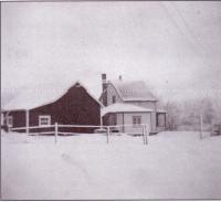 La ferme de Joseph Gaudet