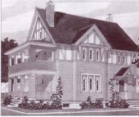 La maison «Eardlsey»