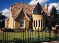 La maison d'Antoine Soucy