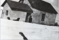 La maison de Camille Gaudet