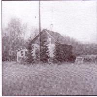 La maison de Pelletier à Victoire