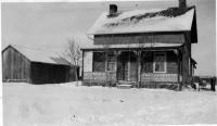 La maison de Philipe Chamberland