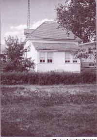 La Maison de Pierre Larivière