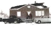 La maison Desnoyers à Fort Kent