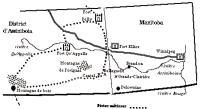 La région Bellegarde