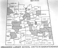 La Saskatchewan