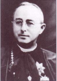 Le cardinal Jean-Marie Rodrigue Villeneuve