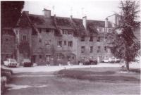 Le Château de la famille du comte de Langle