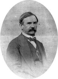 Le Comte Joseph de Pradal