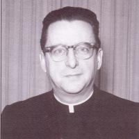 Le dernier des pères Franciscains